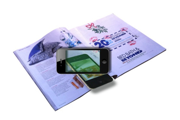 Clickable Paper кантек