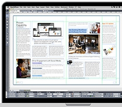 Иде QuarkXPress 2015