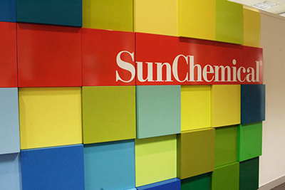 Sun Chemical Video