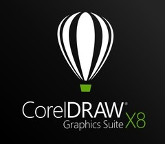 Corel представиха Graphics Suite X8