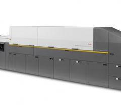 Kodak NEXPRESS ZX3900 на ДРУПА 2016