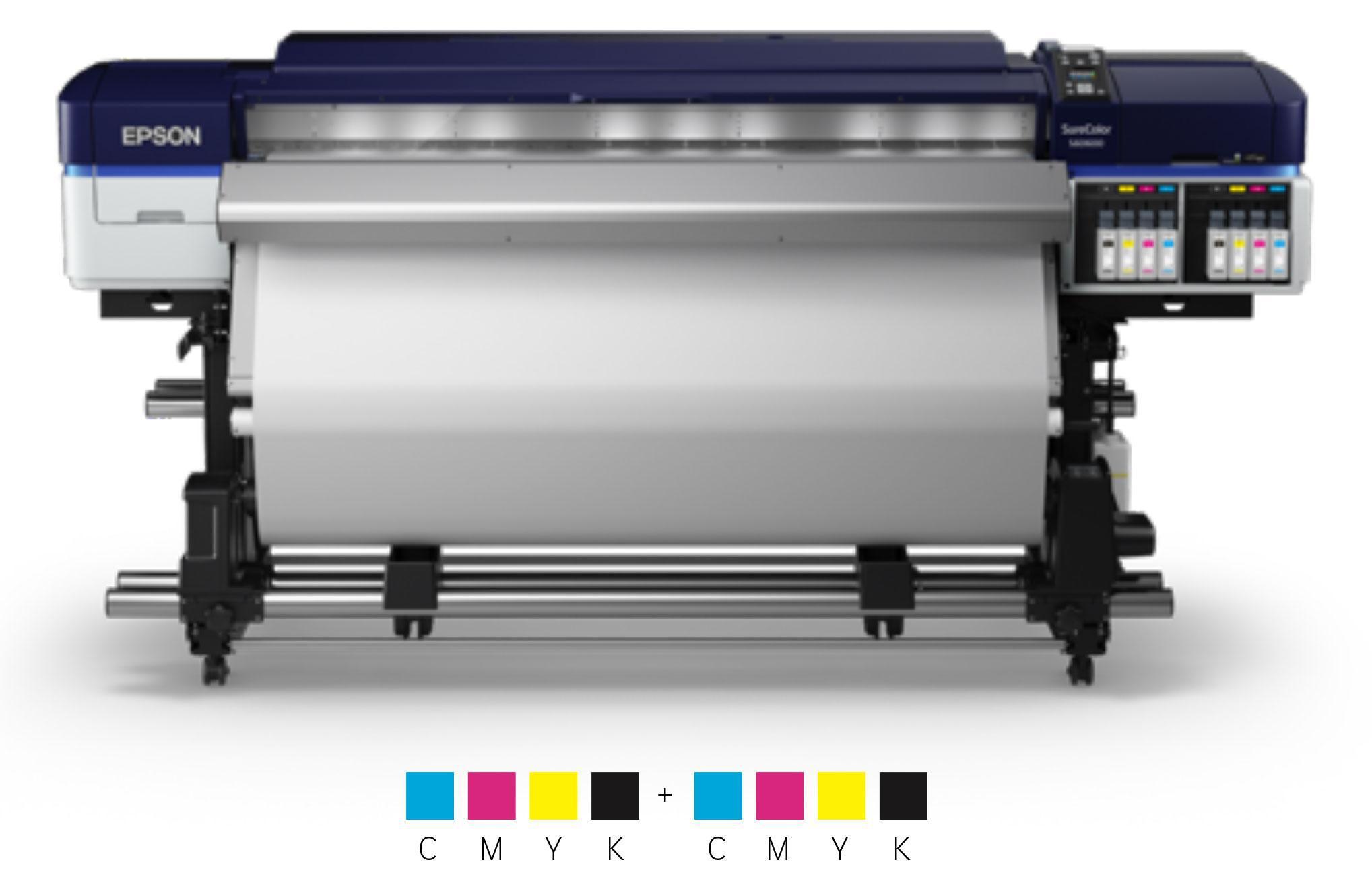 Epson SureColor S60600