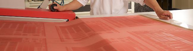 фотополимерната печатна форма