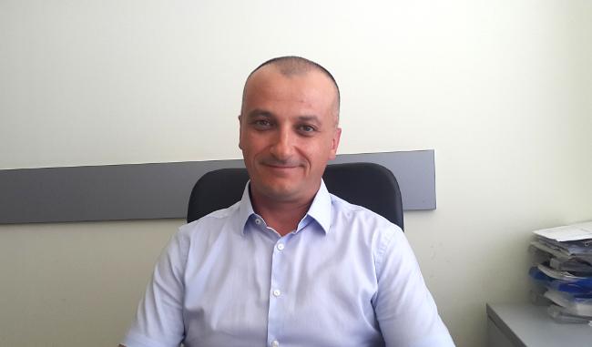 Манол Димитров