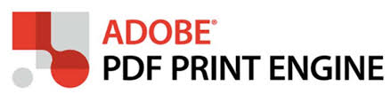 Adobe PDF Print Engine 5
