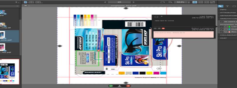 Kodak InSite Prepress Portal