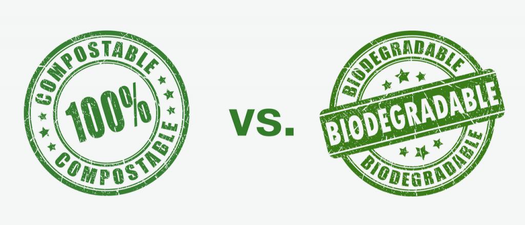биоразградими опаковки от хартия