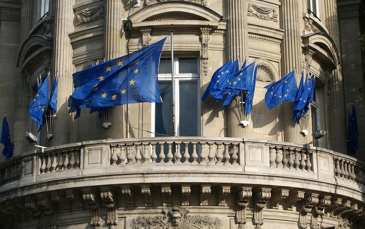 Еврофинансиране