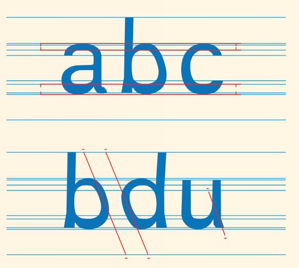 шрифт дислексия