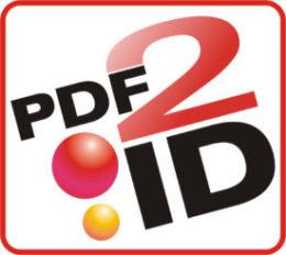 Recosoft PDF2ID 2019