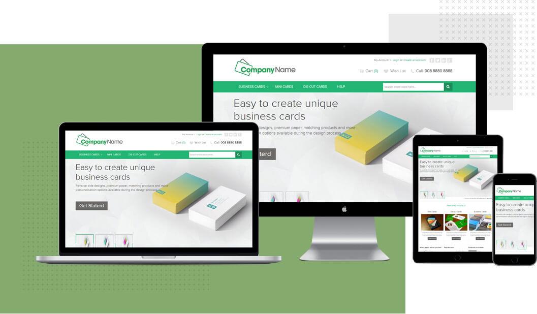 Design'N'Buy W2P