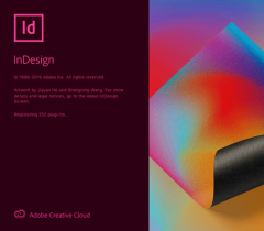 Новостите в InDesign CC 2020