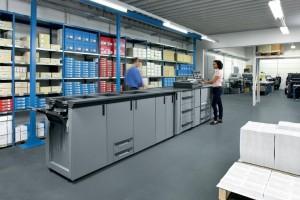 Konica Minolta и Canon подготвят представянето си на Ipex 2010