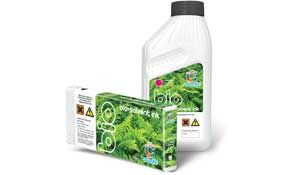 Colorific предлага биосолвентни мастила за принтери с печатащи глави Epson