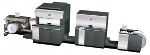 HP Indigo WS6000p