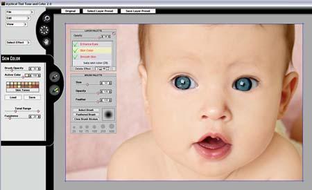 Филтри за Photoshop придават настроение на снимките ви