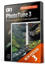 PhotoTune 3 оптимизира снимките във Photoshop