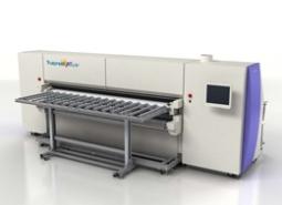 Screen ще покаже възможностите за печат върху текстил на Truepress Jet2500UV