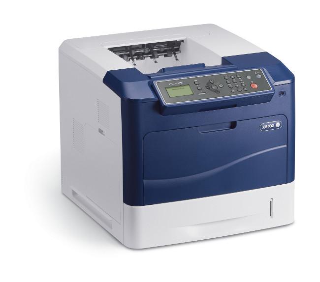 Черно-бели принтери за натоварени офиси
