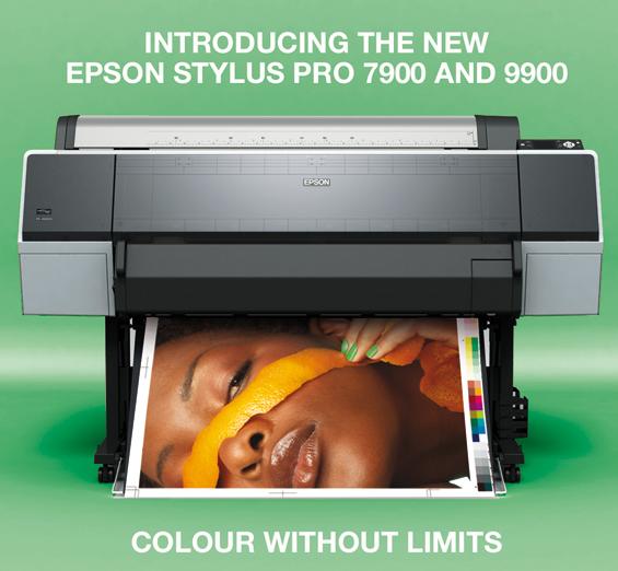 Epson спечели наградата - Най-добро оборудване за цветна проба - на EDPA