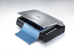 OpticBook A300 - идеално решение за сканиране на книги