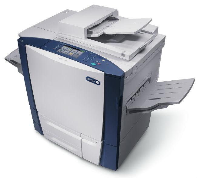 Нови офисни системи на Xerox с твърди мастила намаляват разходите за цветен печат наполовина