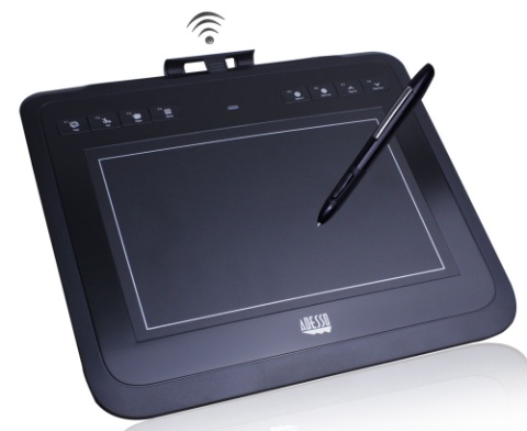 Adesso CyberTablet W10
