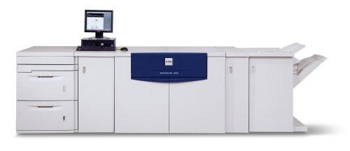 Xerox представи нова цветна дигитална преса: DocuColor 5000AP