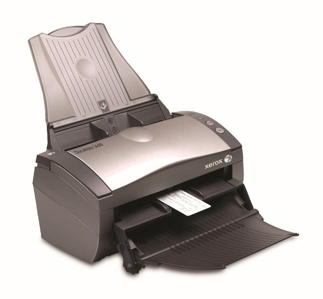 Нов скенер на Xerox улеснява обработването на пластмасови карти