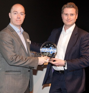 Epson SureColor S30600 печели награда на EDP