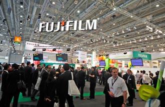Fujifilm Corporation