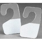 Hang Tabs полимерни окачалки