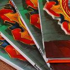 Книги с твърда подвързия и термолепене