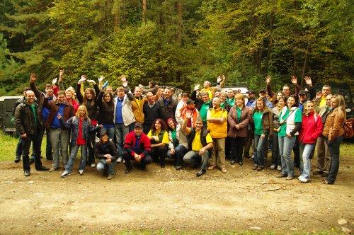 Коника Минолта в България с първенство при цветния и черно-белия печат