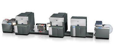 Нова технология от HP специално за Indigo