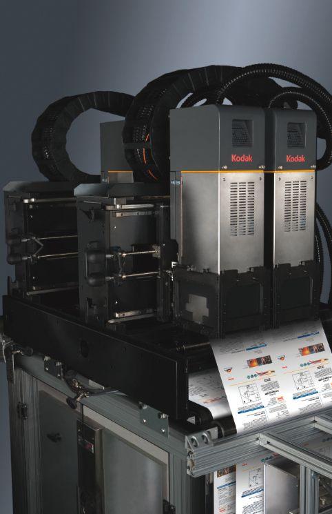 Kodak Prosper S5