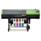 Режещопечатащ принтер с UV мастила