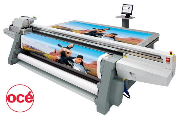Печатна къща J-Point се сдоби с НОВ плоскопечатащ принтер!