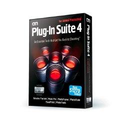 Нова версия на Plug-in Suite за Photoshop