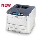 Принтер за печат с неонови цветове