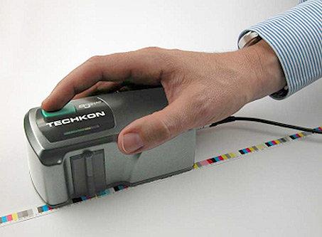 SpectroJet