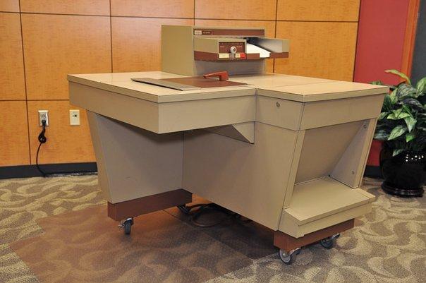 Xerox отбелязва 50 години от създаването на първата в света копирна машина