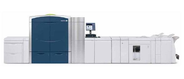 Xerox показа пълната си техническа мощ на изложението On Demand