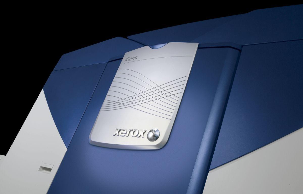 Тонерът на Xerox iGen отговаря на всички изиквания за опаковки на сухи храни