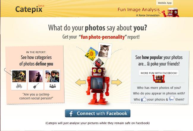 Нова технология за търсене на изображения от Xerox
