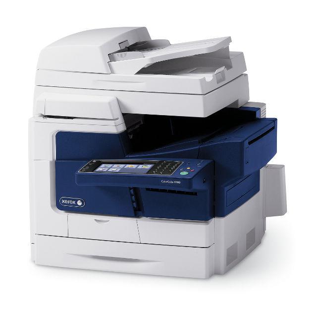 Зеленият печат става още по-достъпен с ново solid ink устройство от Xerox