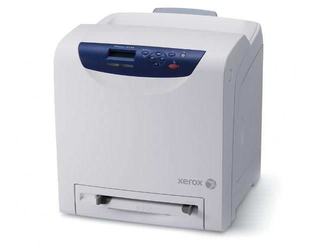 Xerox Phaser® 6140 - оптималното решение за ценово-чувствителните малки компании