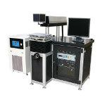 YAG лазер за директно маркиране на метал