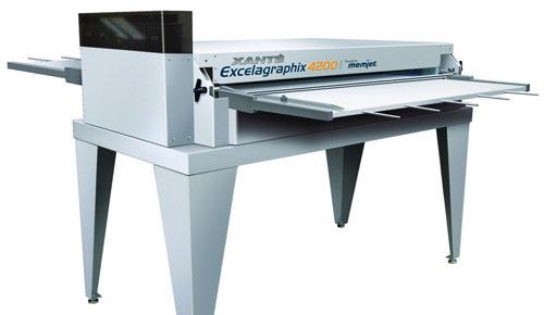Excelagraphix 4200
