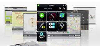 Допълнителен софтуер за потребителите на Wacom